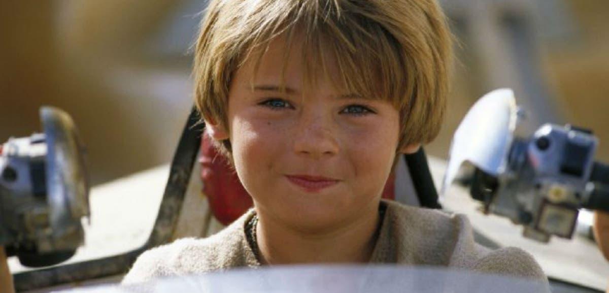 Anakin Episodio I