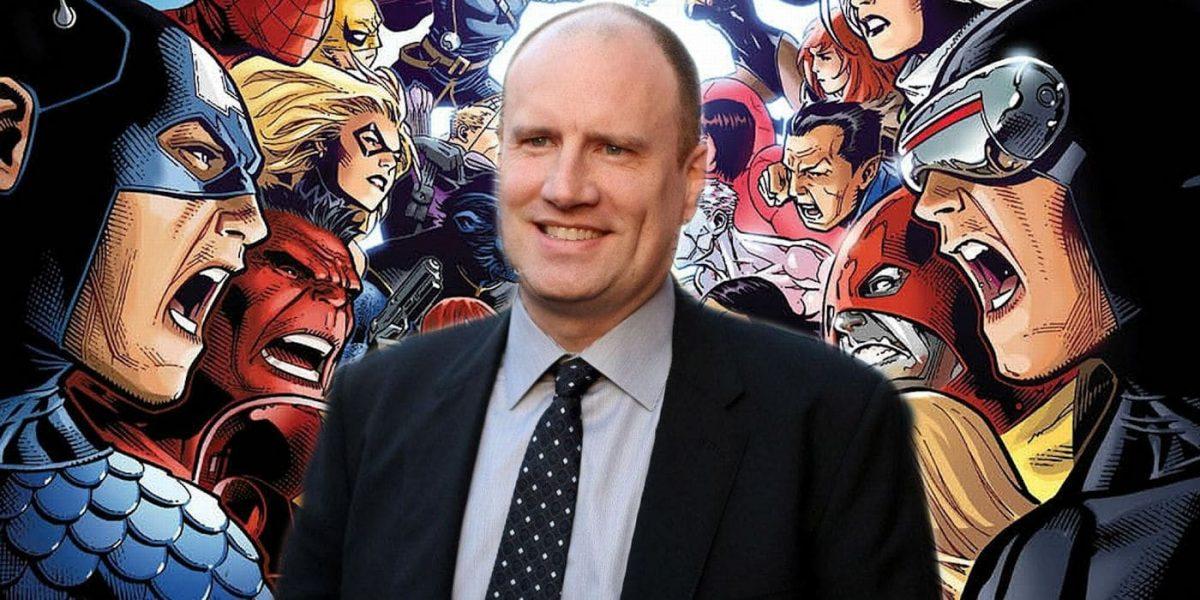 Kevin-Feige comenta la duración de las series de Marvel en Disney+