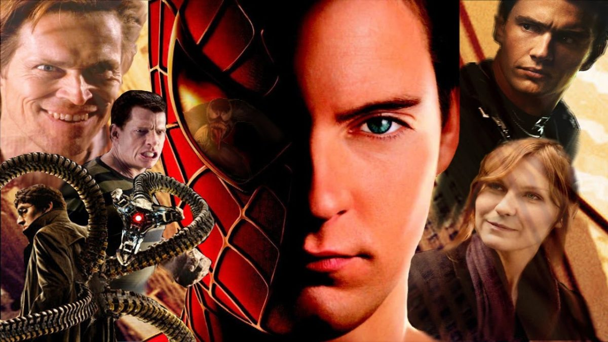 Top 5 mejores momentos del SpiderMan de Sam Raimi