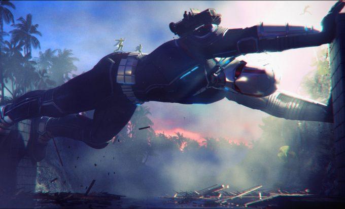 Will Htay se una a Ant-man 3
