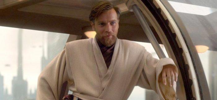 Obi-Wan en Andor