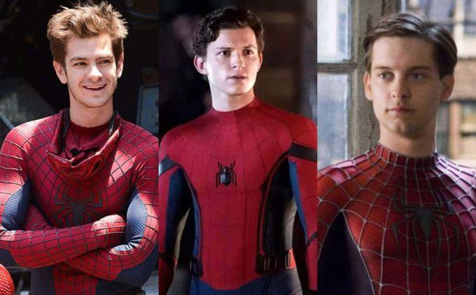 Películas Spider-Man