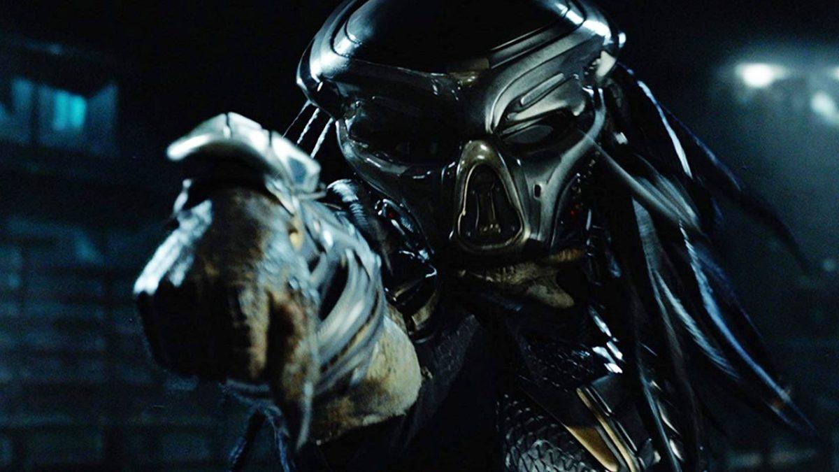La nueva película de Predator se titulará Skull