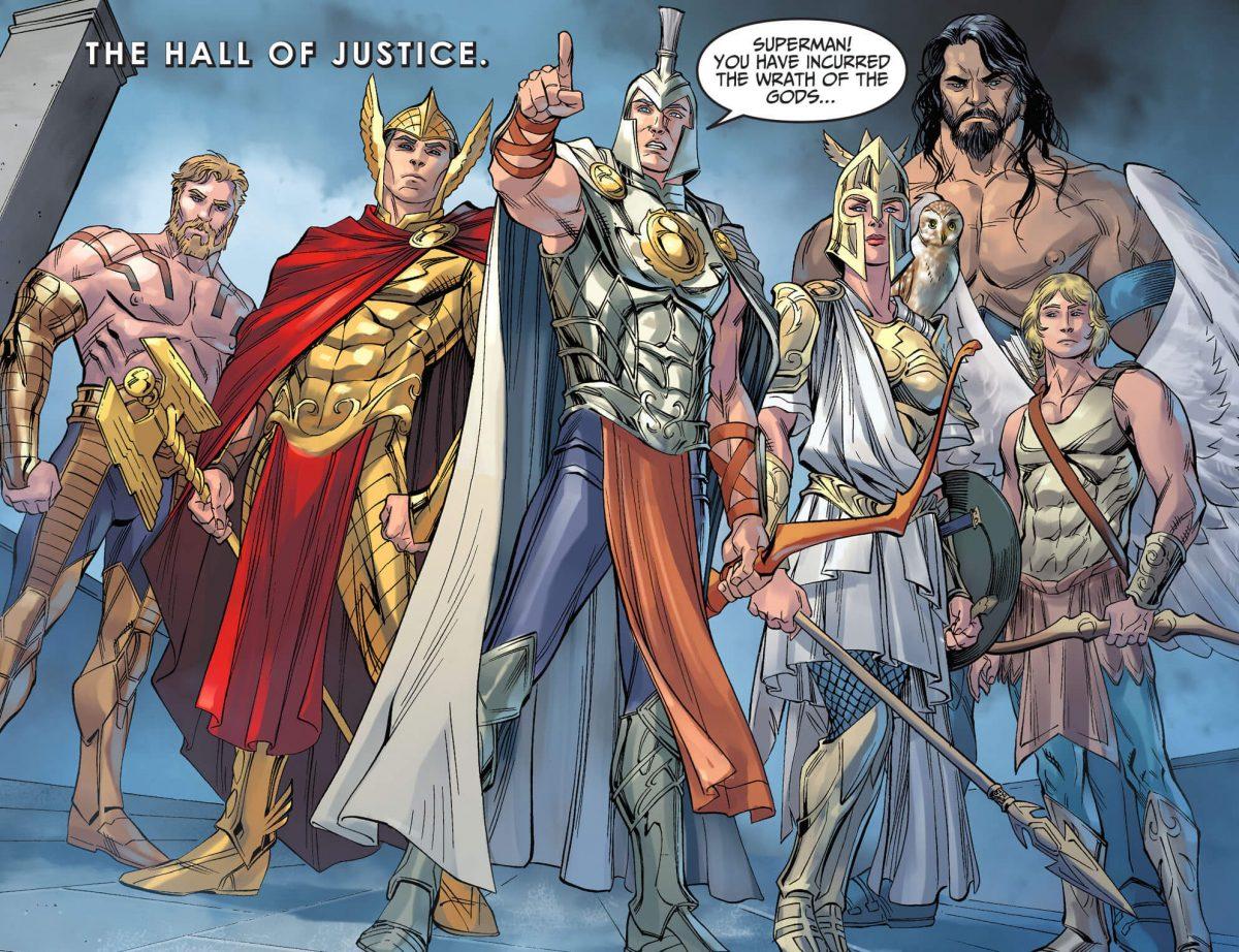Wonder Woman 1984 reseña