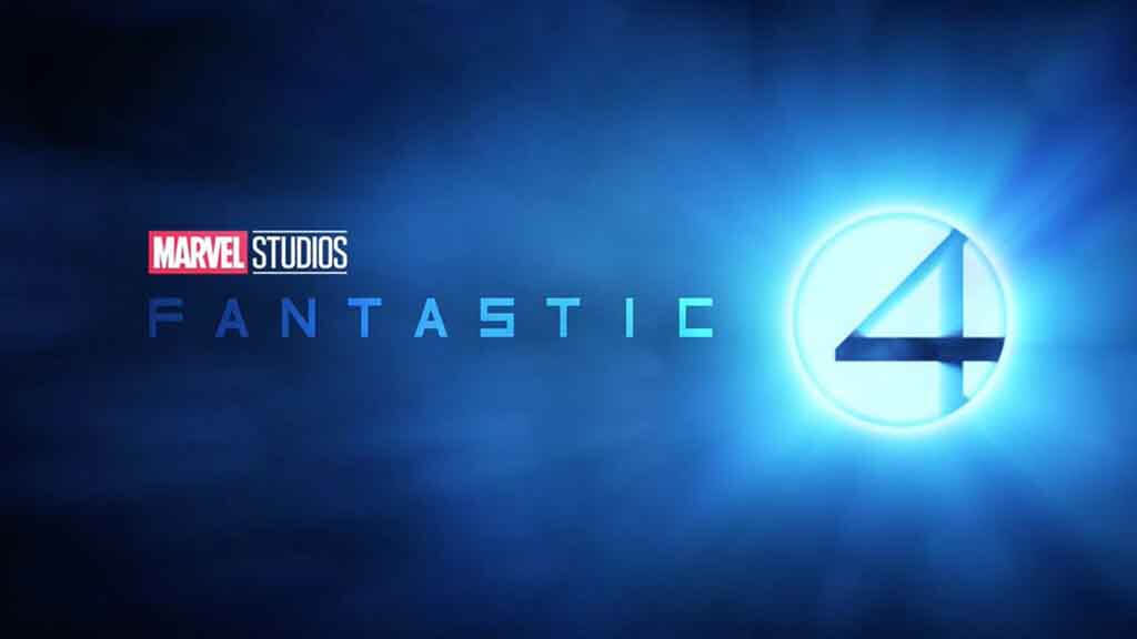Marvel Studios Fantastic 4