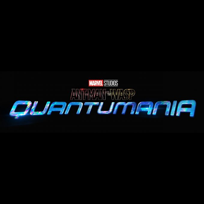 Marvel: Ant-Man and The Wasp: quantumania