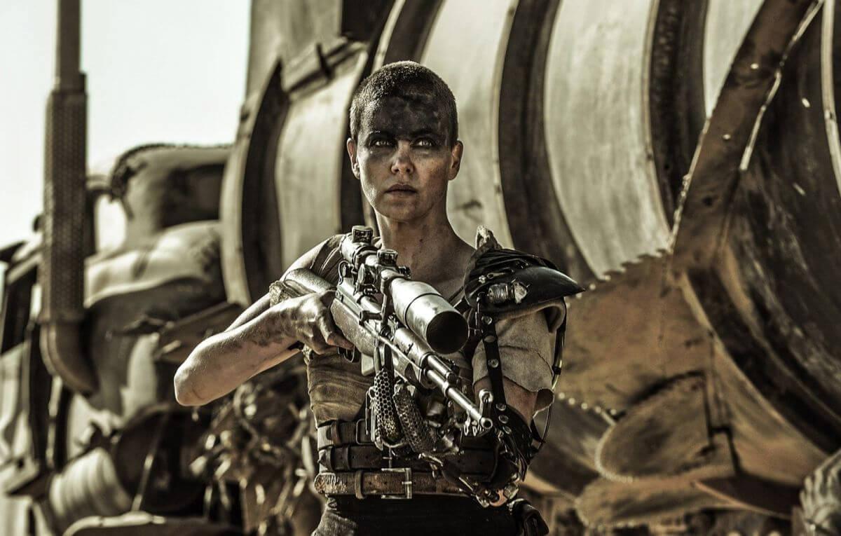 Mad Max: El spin-off de Furiosa retrasa su estreno a 2024