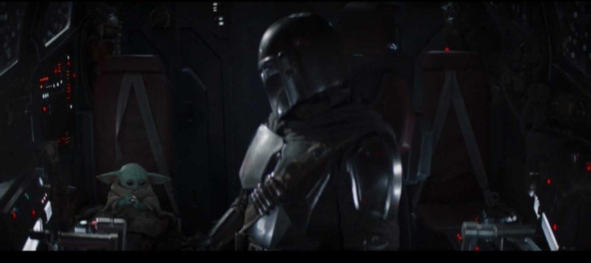 The Mandalorian 2x06 la tragedia