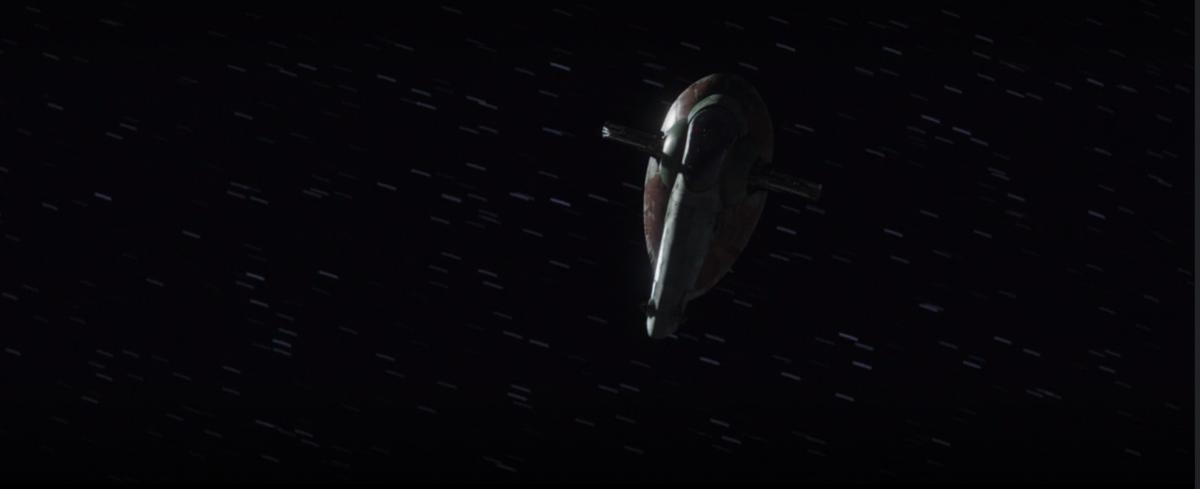 The mandalorian 2x08 el rescate reseña