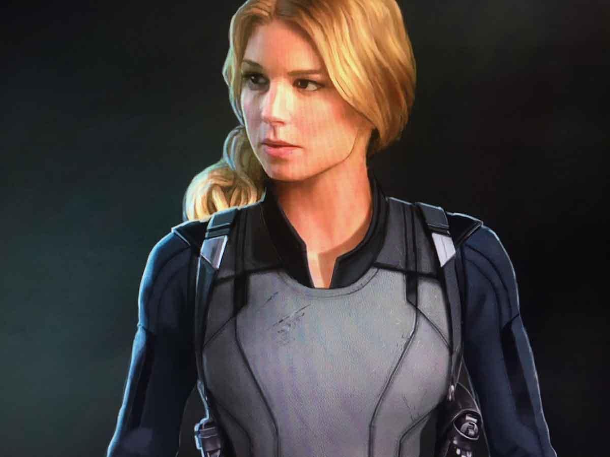 El 2020 será un año sin producciones del MCU, ya que este año estaba planeado el estreno de WandaVision, así mismo Falcon & The Winter Soldier Sharon Carter