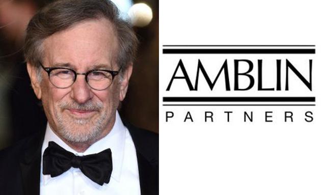 Amblin Partners de Steven Spielberg