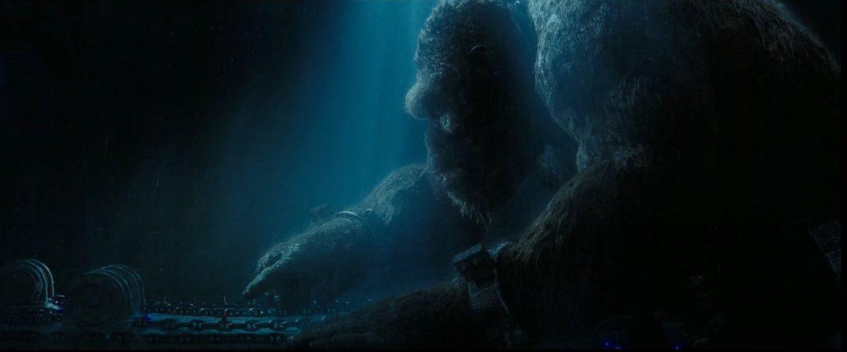 Kong monsterverse