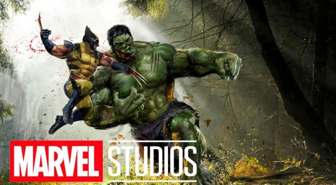 Wolverine Marvel Studios