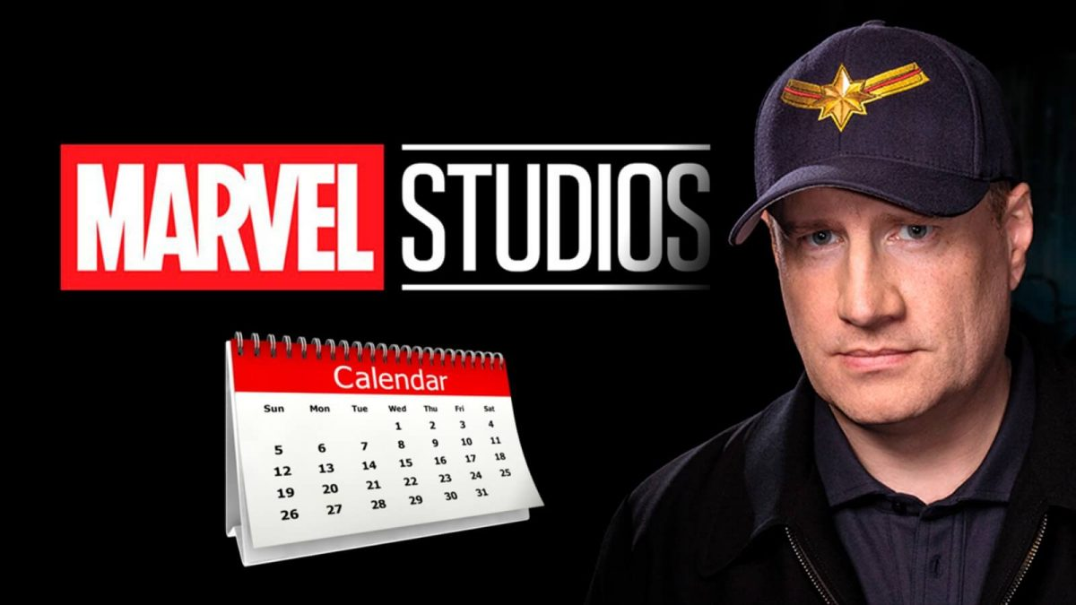 Marvel Studios proyectos
