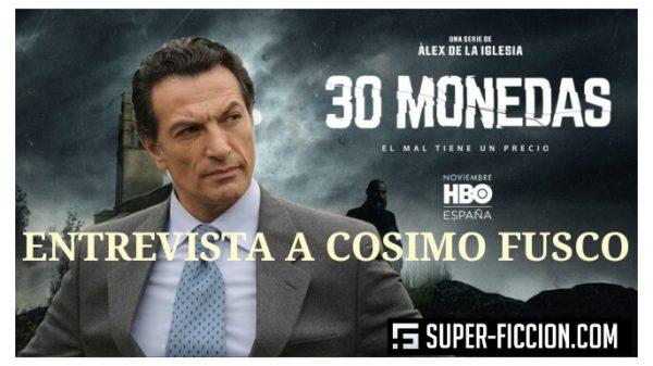 Cosimo Fusco entrevista
