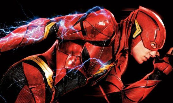 La producción de The Flash comenzaría el próximo abril