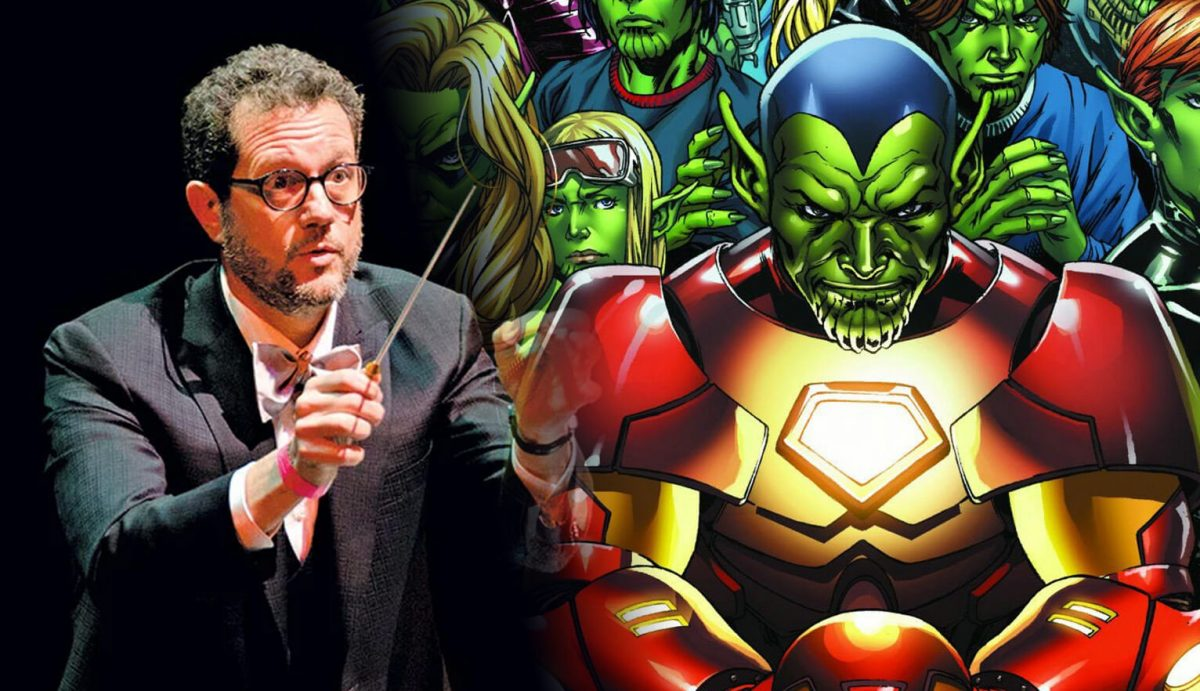 Michael Giacchino Secret Invasion