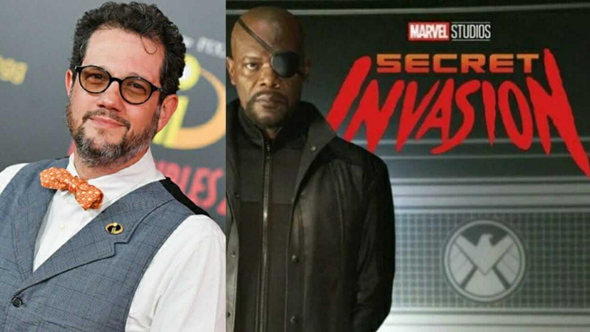 Michael Giacchino Secret Invasion