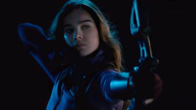 Jeremy Renner habló sobre Kate Bishop en la serie de Hawkeye