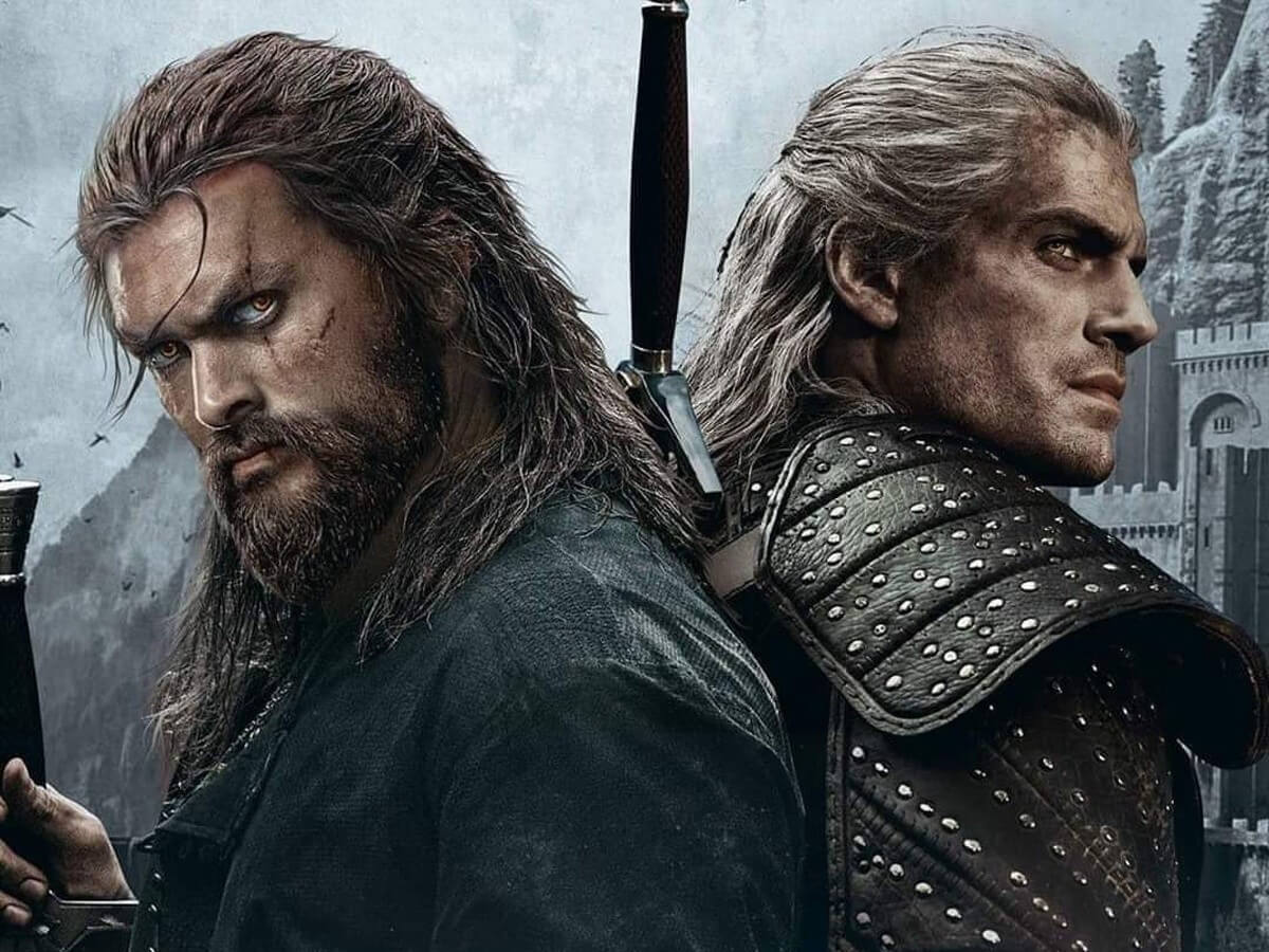 Jason Momoa The Witcher Blood Origin casi descartado para la serie