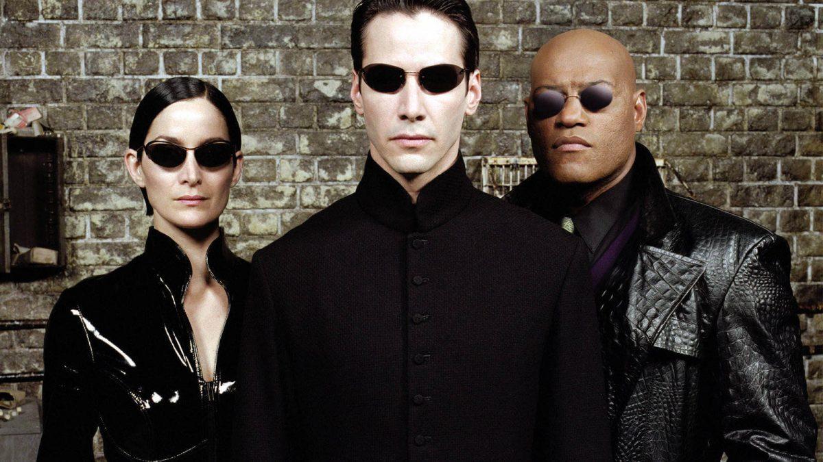 Matrix Resurrections