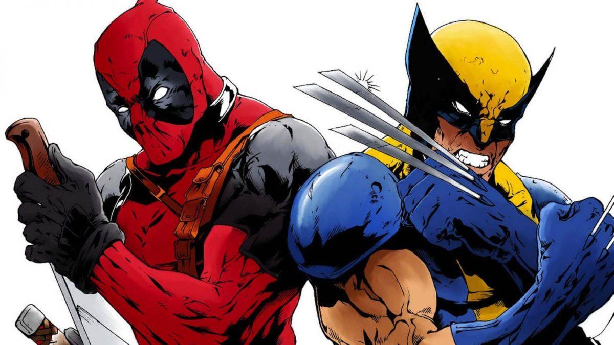 Deadpool 3 Wolverine