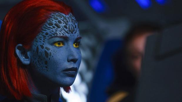 Mystique podría aparecer en Doctor Strange 2
