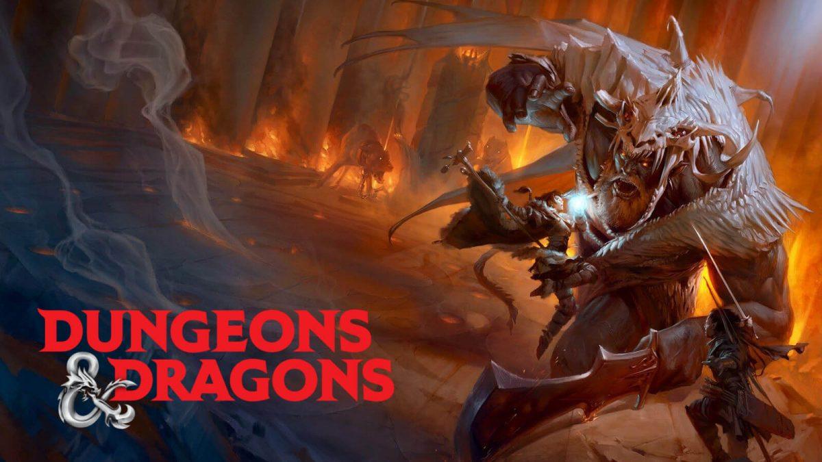 Derek Kolstad Dungeon Dragons