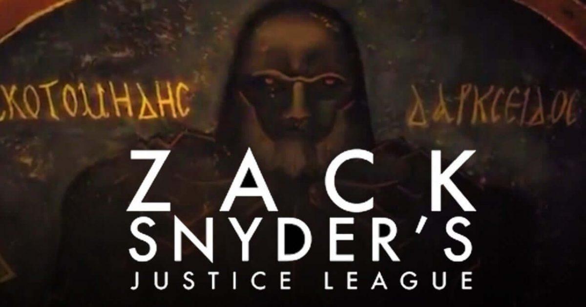 Zack Snyder´s Justice League 2 trama