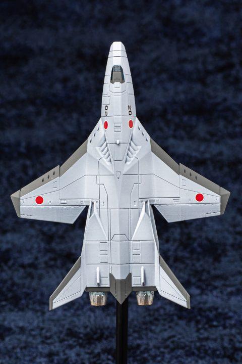 AC-3 White Heron