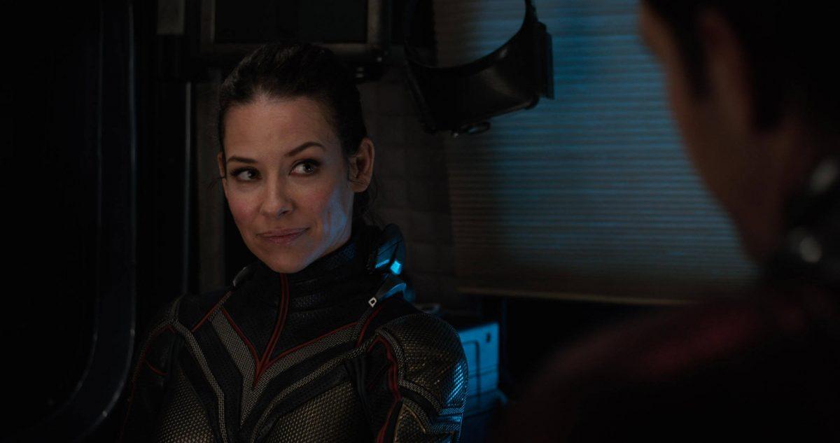 """Evangeline Lilly avanza un nuevo camino para """"Wasp"""" en Ant-Man and the Wasp: Quantumania"""