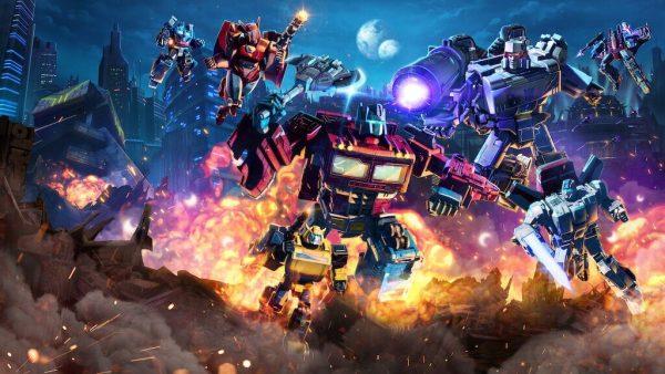 Nickelodeon da luz verde a una nueva serie animada de Transformers