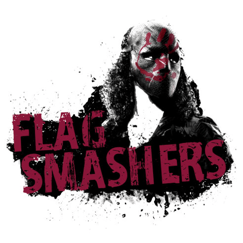 Flag Smashers The Falcon and the Winter Soldier