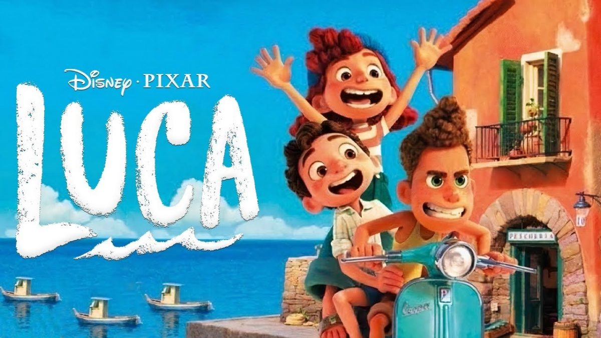 Luca: Disney revela el reparto de su esperada película