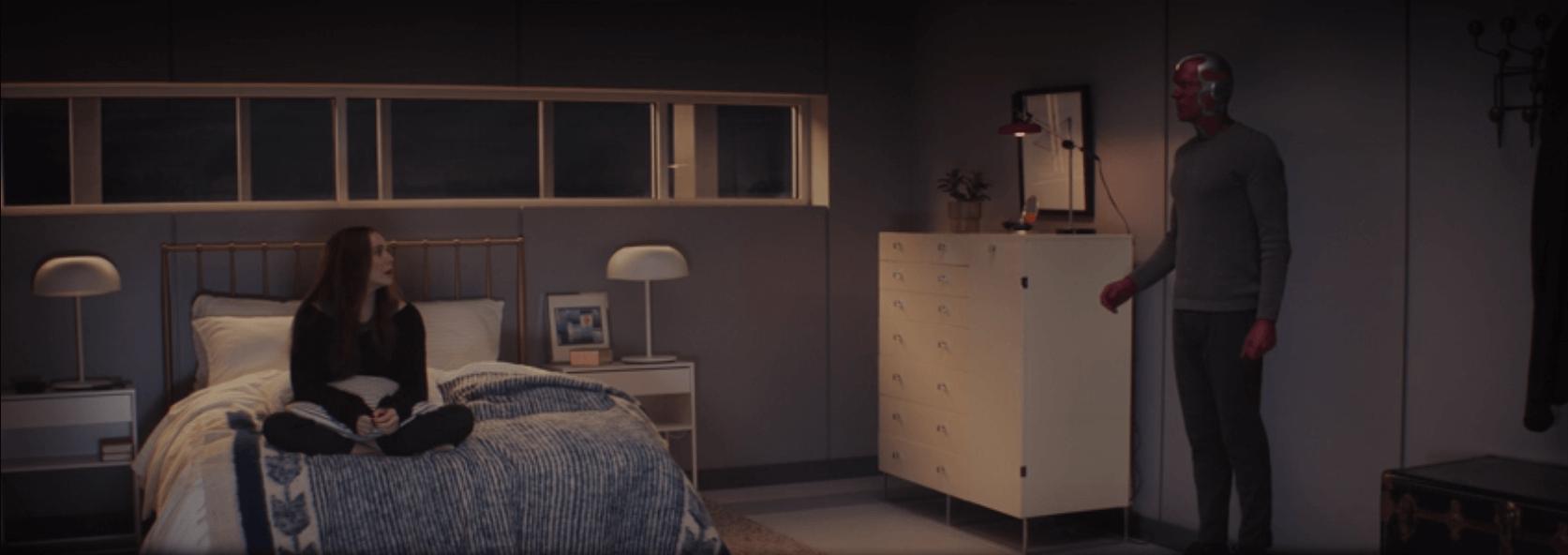 WandaVision 1x08 reseña