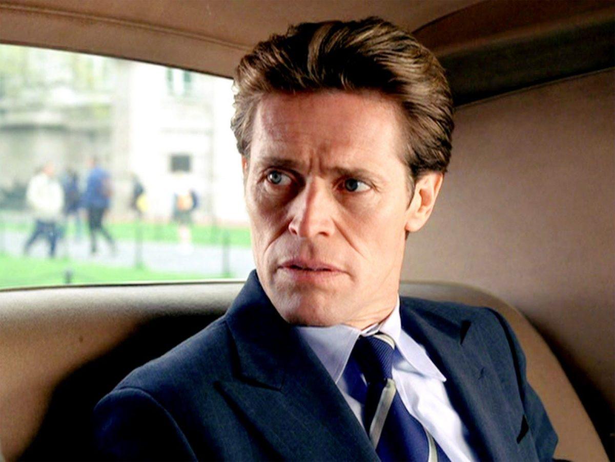 Spider-Man 3: Willem Dafoe habría llegado al set de rodaje de la película