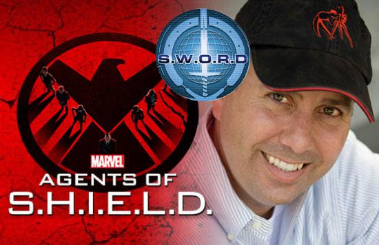 Mark Kolpack Shield SWORD