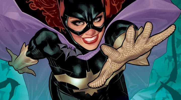 Batgirl fan cast
