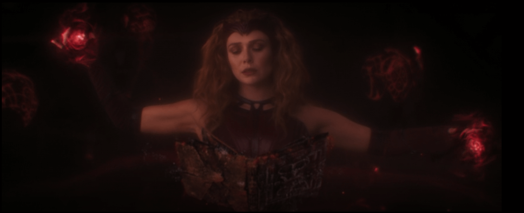 Wanda darkhole