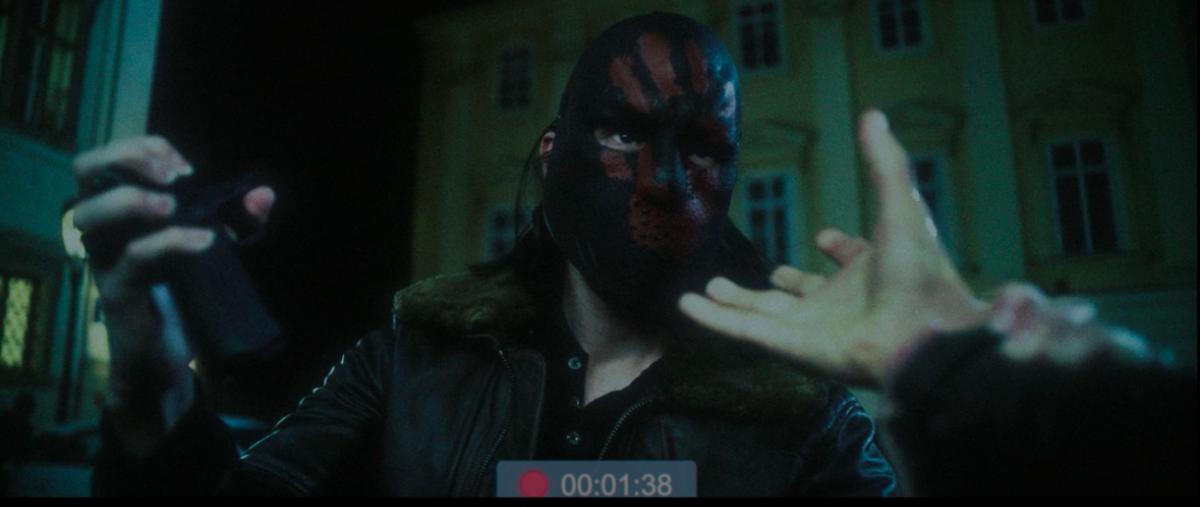 todo lo que no viste en el 1x01 de Falcon and the Winter Soldier