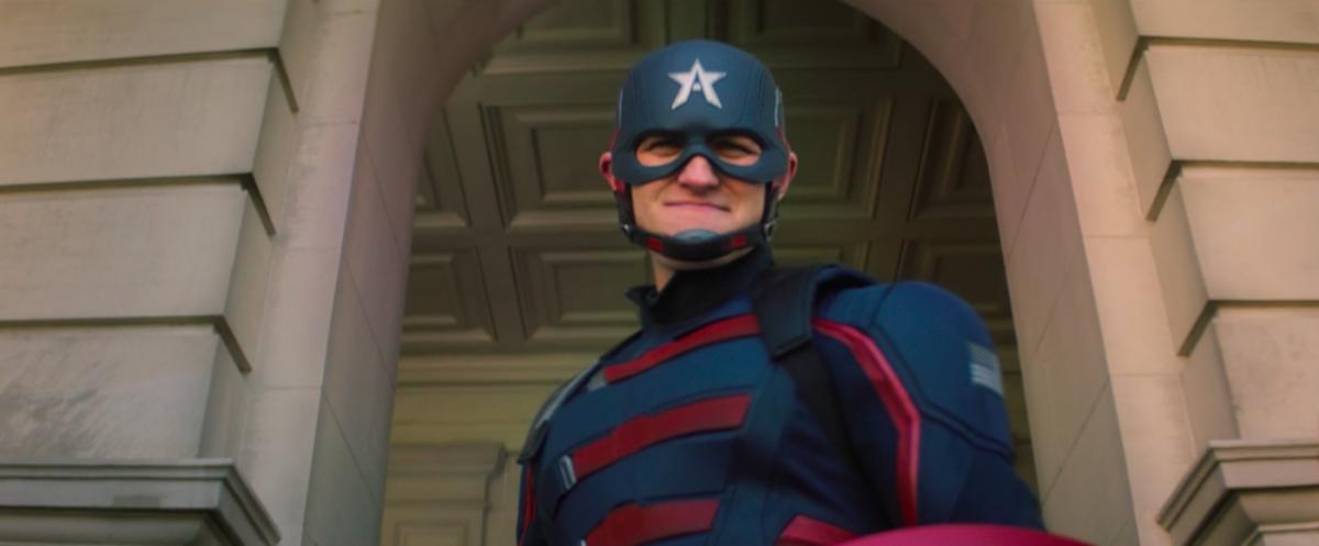 Marvel Studios U.S. Agent