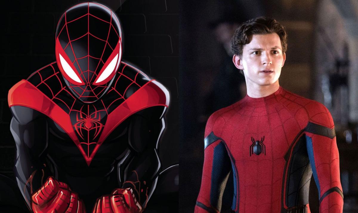 Spider-Man: Miles Morales podría llegar al UCM y tendría sus propias películas
