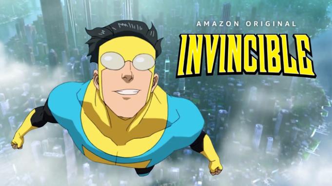[Reseña]: Invincible, un coming-of-age lleno de acción, superhéroes y mucho gore