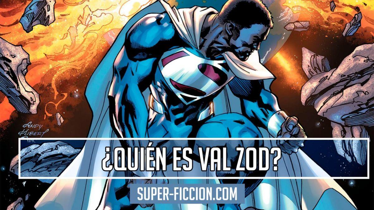 Quien es Val-Zod