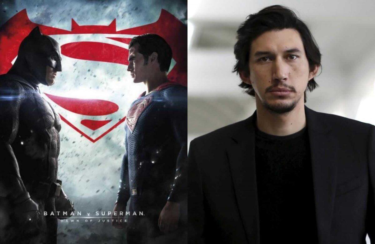 adam driver batman v superman