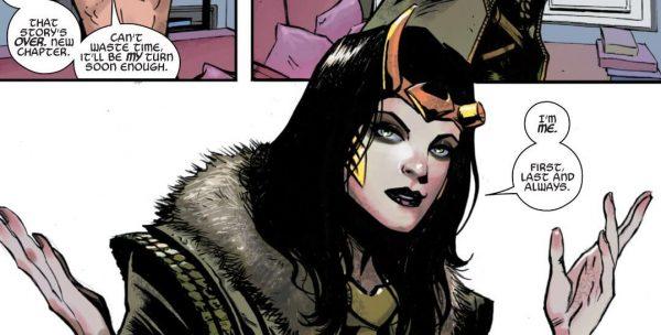 lady loki cómics marvel