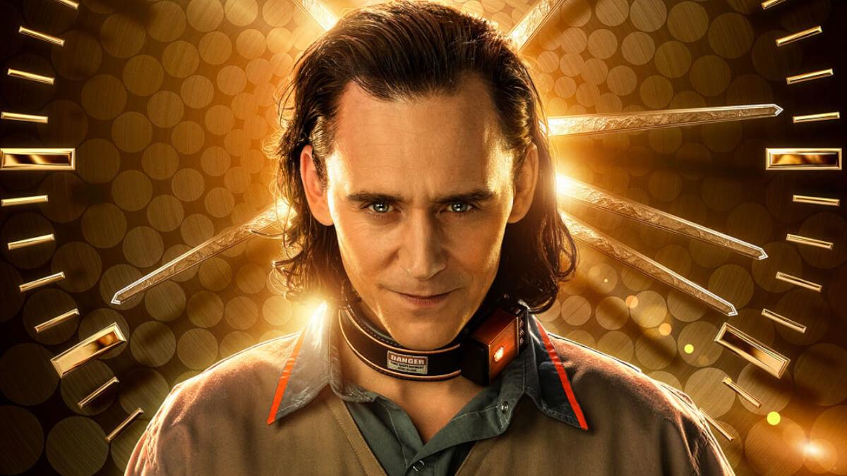 ¿A qué hora se estrena el episodio de Loki?