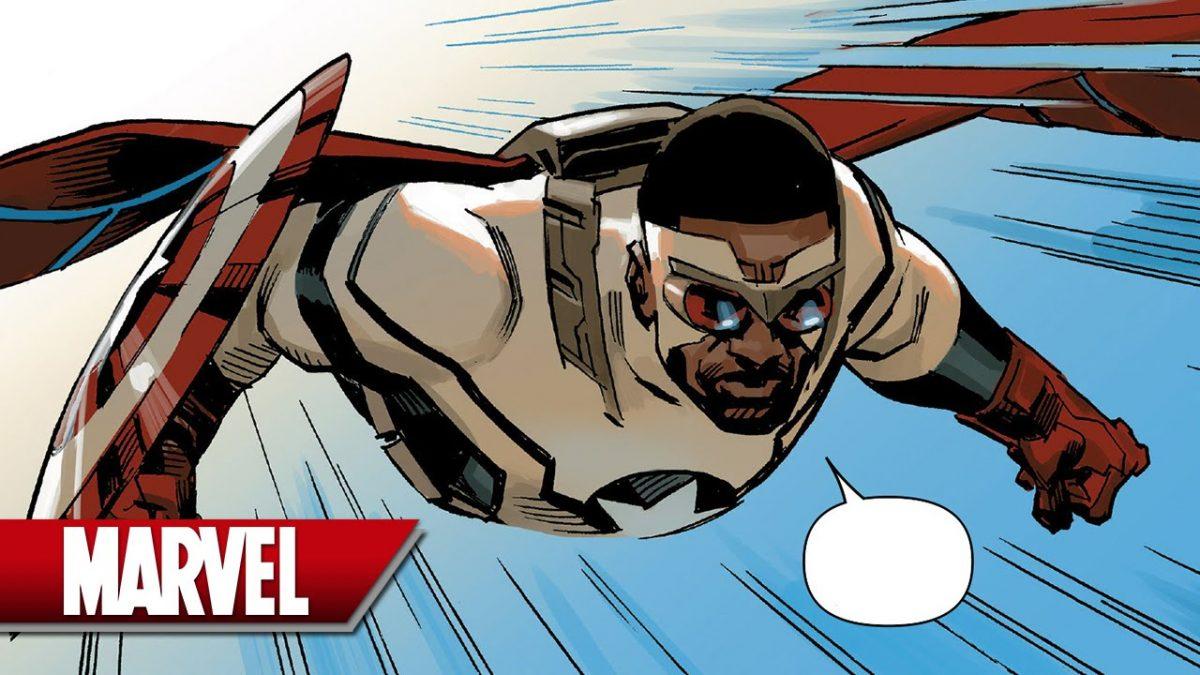Todos los personajes que han sido el Capitán América en Marvel Cómics