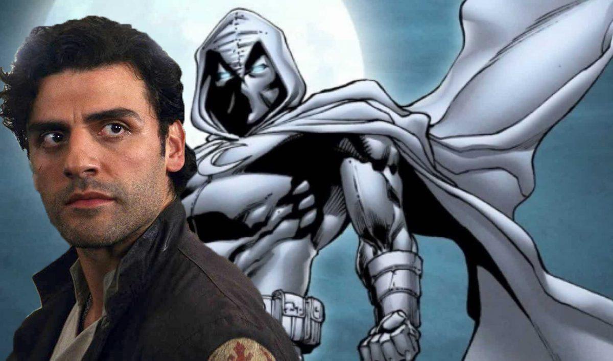 Marvel Studios Moon Knight