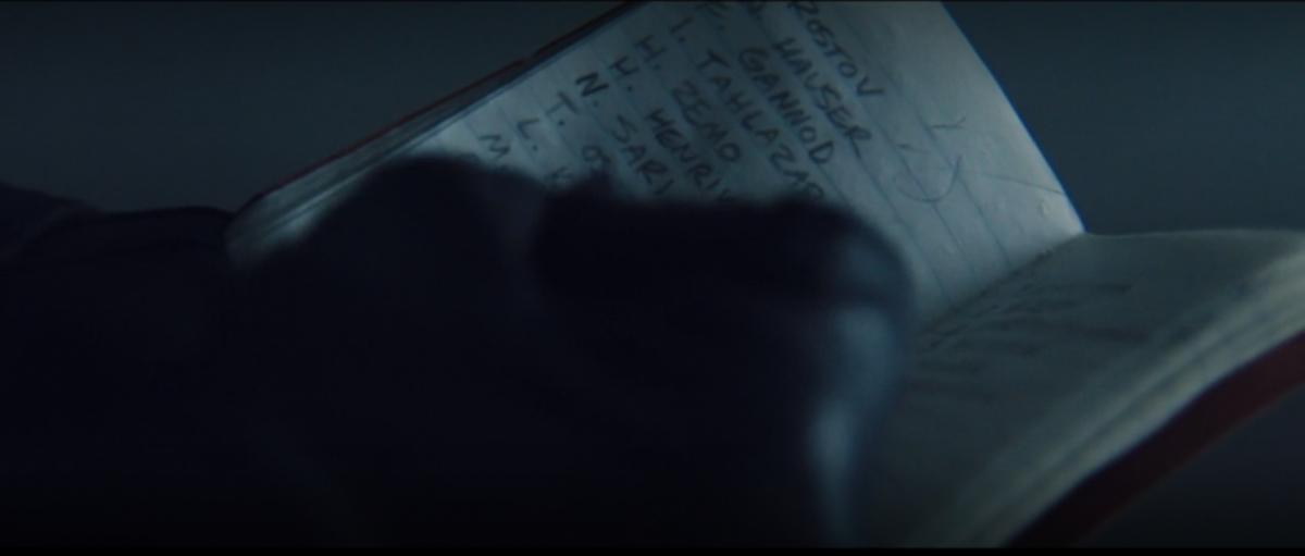 """Todo lo que no viste en el 1x01 de """"The Falcon and the Winter Soldier"""""""